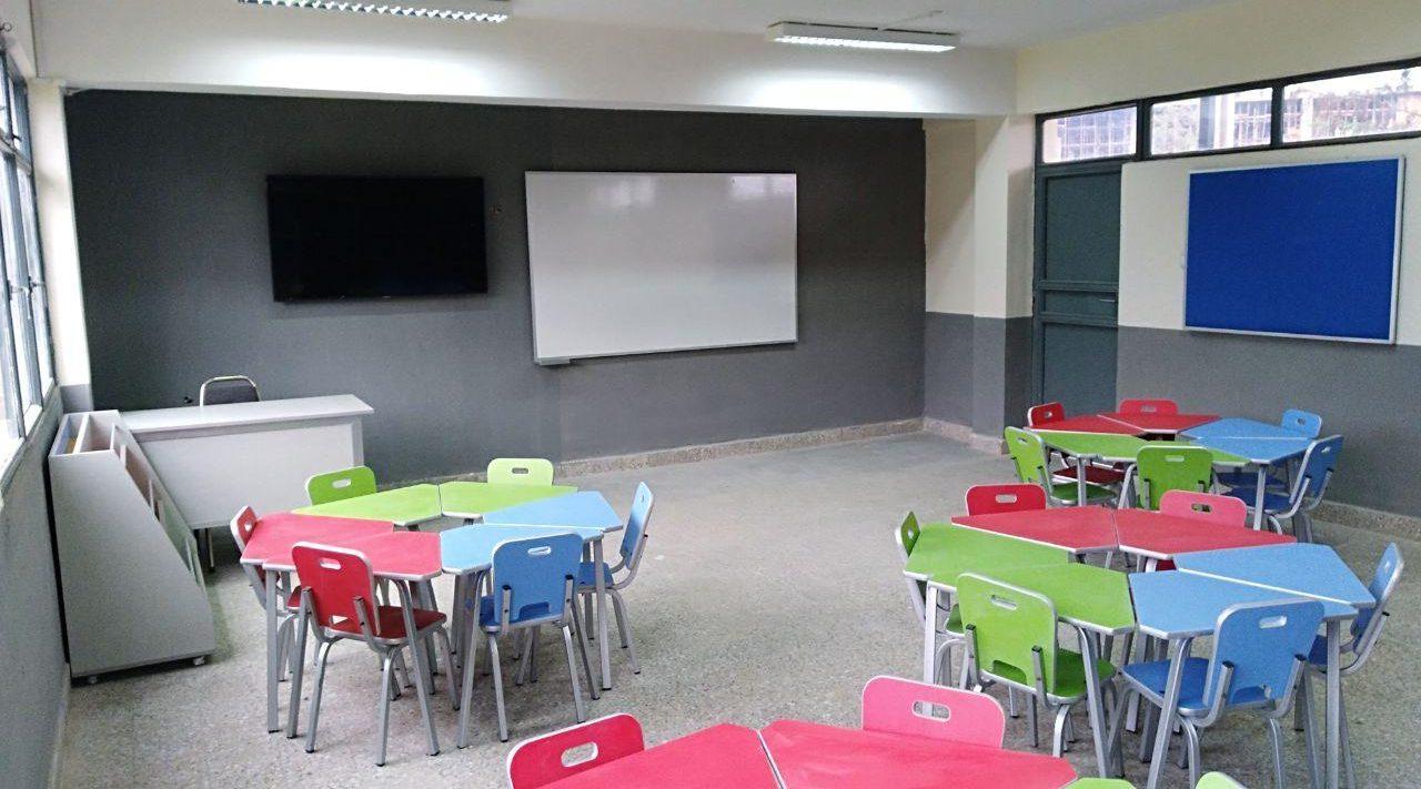 Hibir Academy