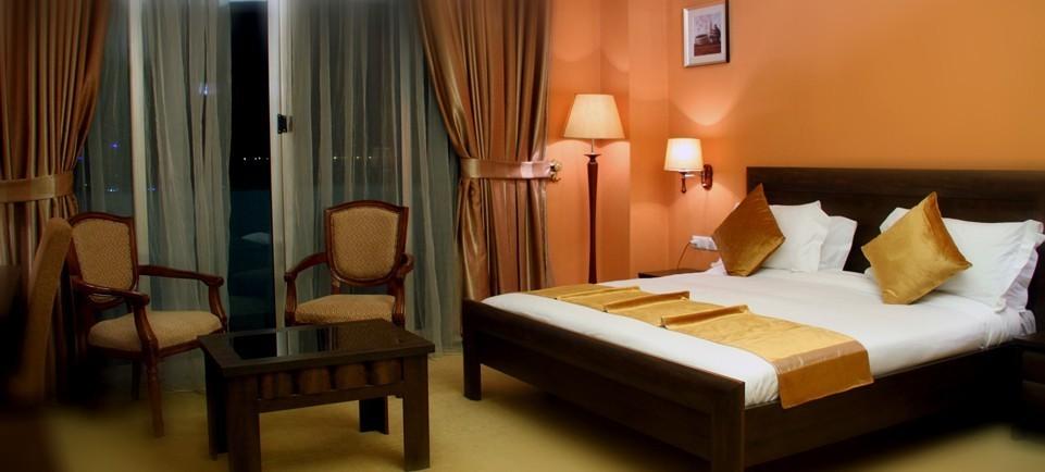 Nazra Hotel