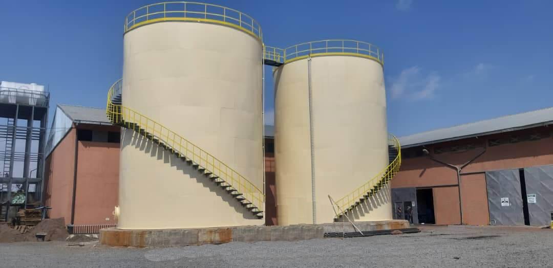 Pasqua Giuseppe Aluminum & Metal Works PLC