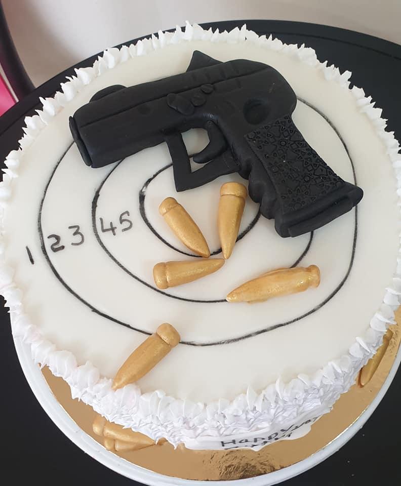 Bilu Cake Gallery